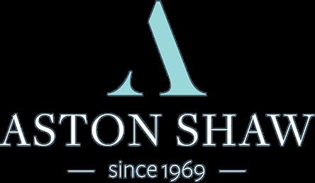 Aston Shaw