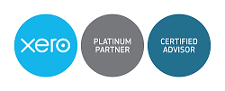 Xero Partner Badges