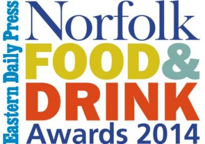 Norfolk Food and Drink Awards 2014
