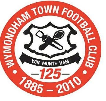 Wymondham Town Football Club Badge