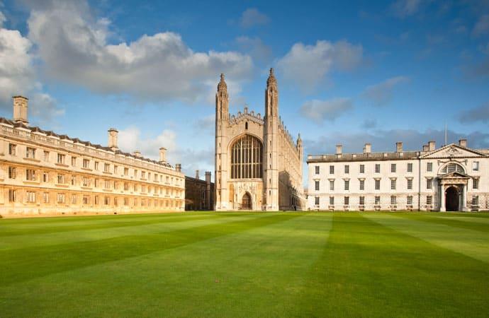 Cambridge Accountants Location
