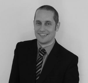 Photo of Adam Hook, Director at Aston Shaw