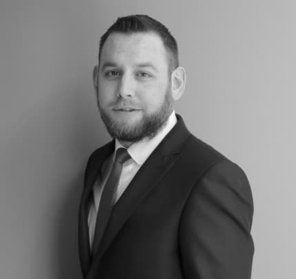 Photo of Lee Symonds, Payroll at Aston Shaw