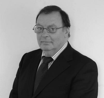 Photo of David Fiddy, Head of VAT at Aston Shaw