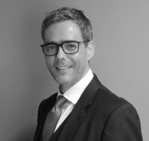 Photo of Dominic Shaw, Director at Aston Shaw