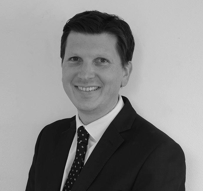 Photo of Mark Noakes, Director at Aston Shaw