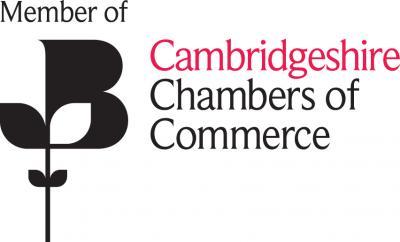 Cambridgeshire Chambers of Commerce Logo