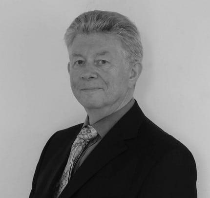 Head of Tax Philip Hunt of Aston Shaw