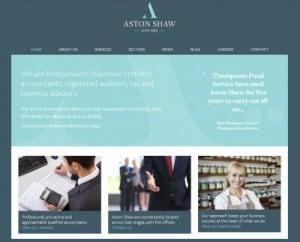 aston shaw-website-visual
