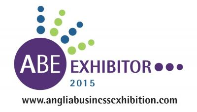 Anglia Business Exhibition ABE Exhibitor Logo