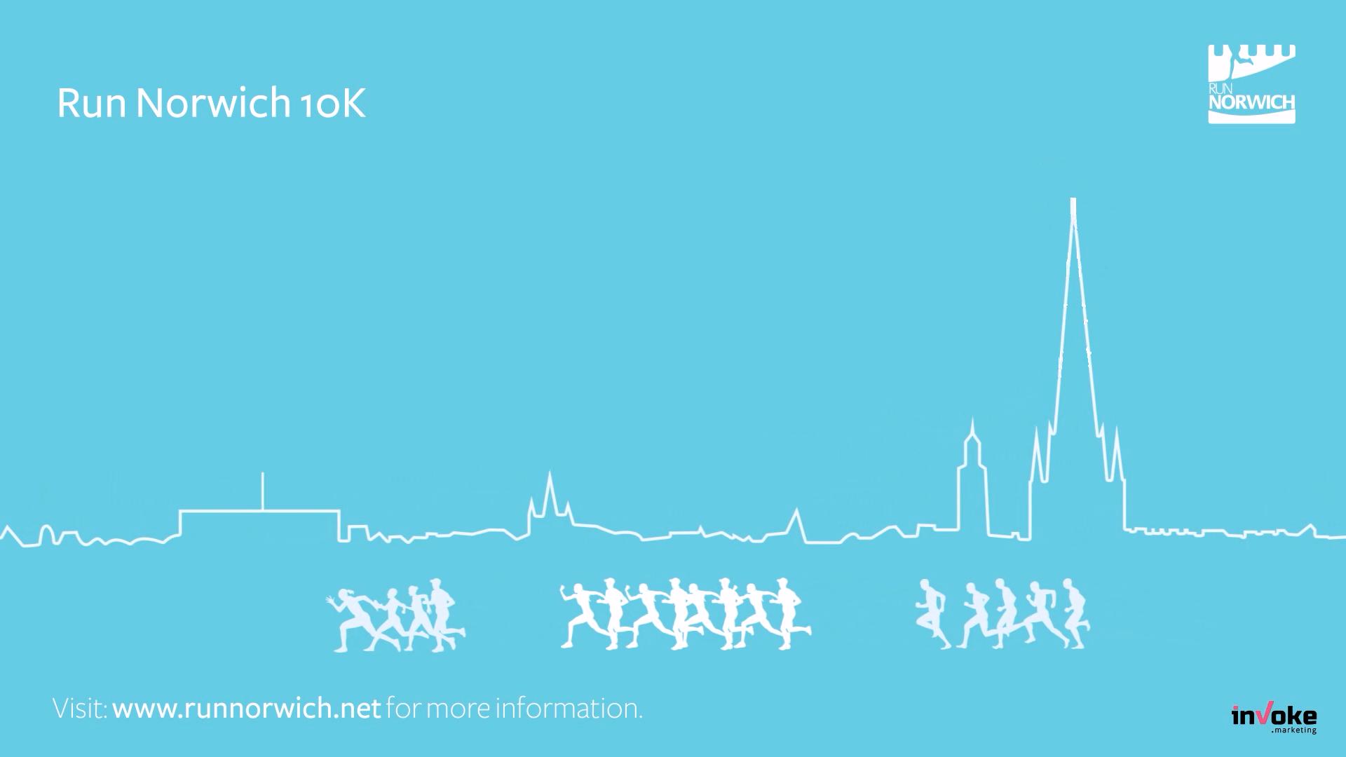 how to run 10 k