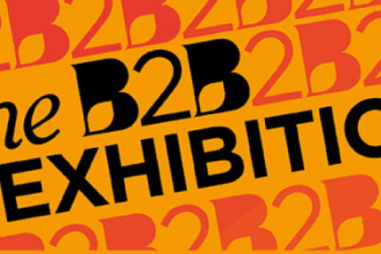 Norwich B2B Exhibition Logo
