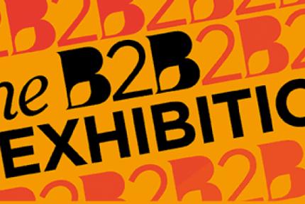 Norwich B2B Exhibition Logo