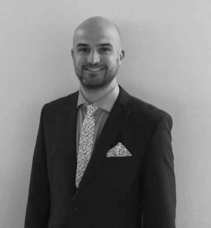 Photo of Glenn Savill, Relationship Manager at Aston Shaw