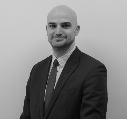 Photo of Glenn Savill, Relationship Manager at Aston Shaw