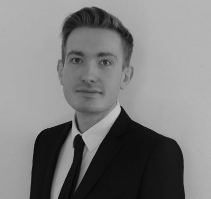 Photo of Stephen Sparrow, Accountant at Aston Shaw