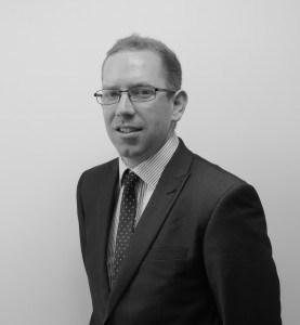 Chris Lock of Aston Shaw