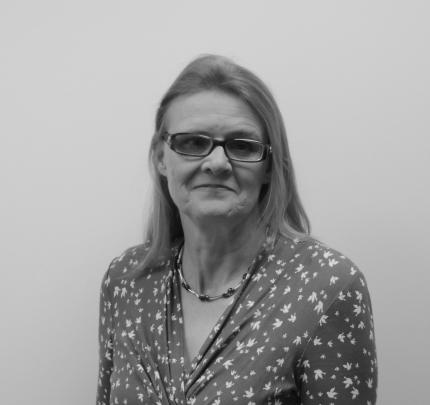 Photo of Frances Howard, Accountant at Aston Shaw