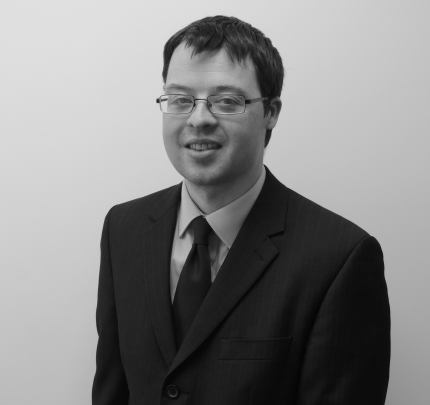 Photo of Andrew Gibbins, Accountant at Aston Shaw