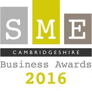 SME Cambridgeshire business awards 2016