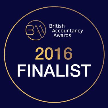 Baa 2016 finalist