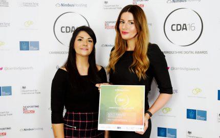 CDA Winners 2016 Hype Marketing