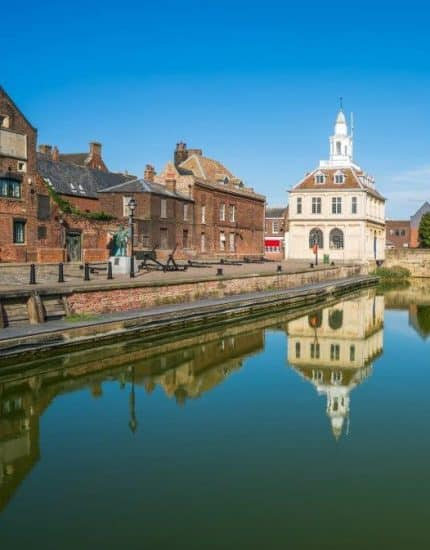 Photo of King's Lynn Quay