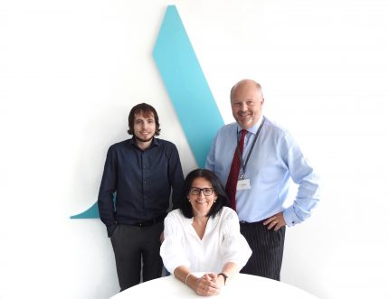 Aston Shaw's Corporate Finance Team