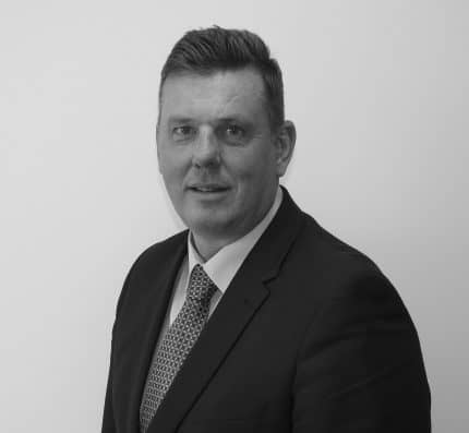 Photo of Scott Herd, Head of Financial Services at Aston Shaw