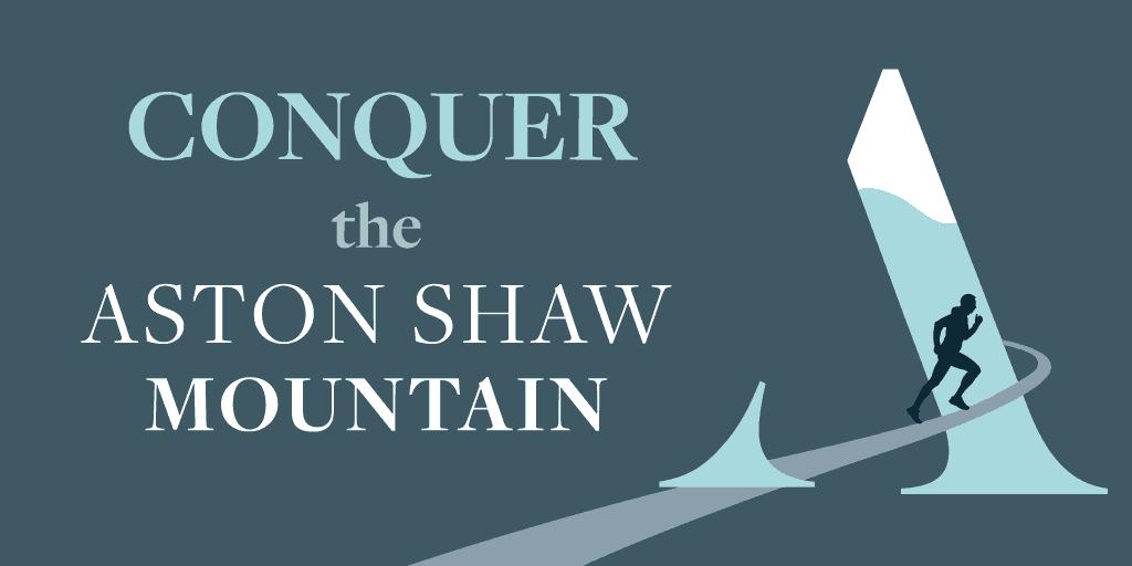 Aston Shaw Mountain Artwork Wide