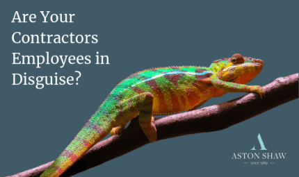 What You Need to Do About IR35