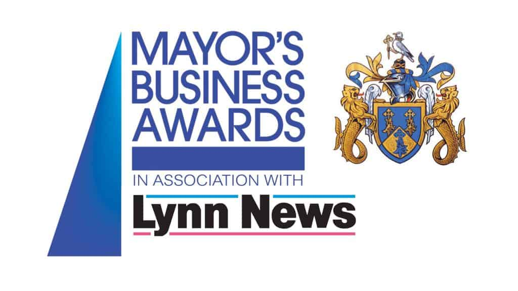 King's Lynn Mayor's Business Awards Logo
