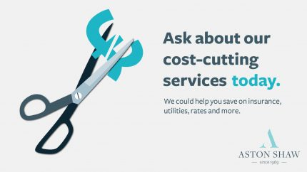Aston Shaw Business Cost Reduction Service