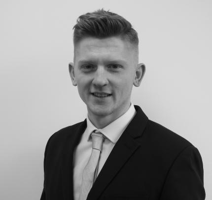 Timothy Buttifant Audit Manager
