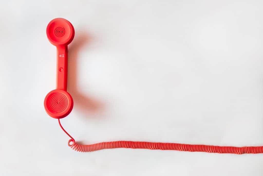 HMRC Phone Scams