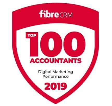 Top 100 Accountants for Digital Marketing