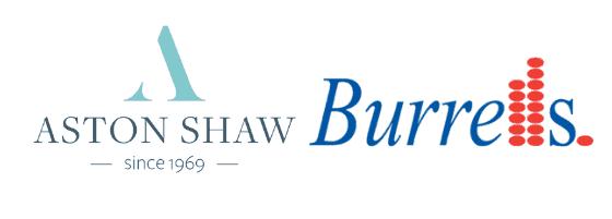 Aston Shaw & Burrells Logo