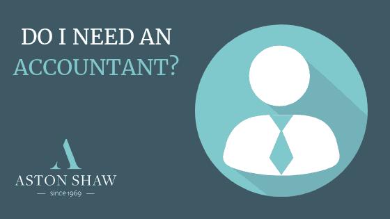 Do I Need an Accountant?