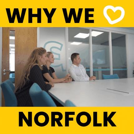 Norfolk Day: Why We Love Norfolk