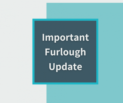 Furlough Update 5th November