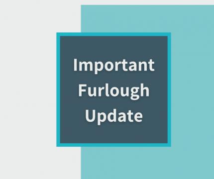 Furlough Update 5th November