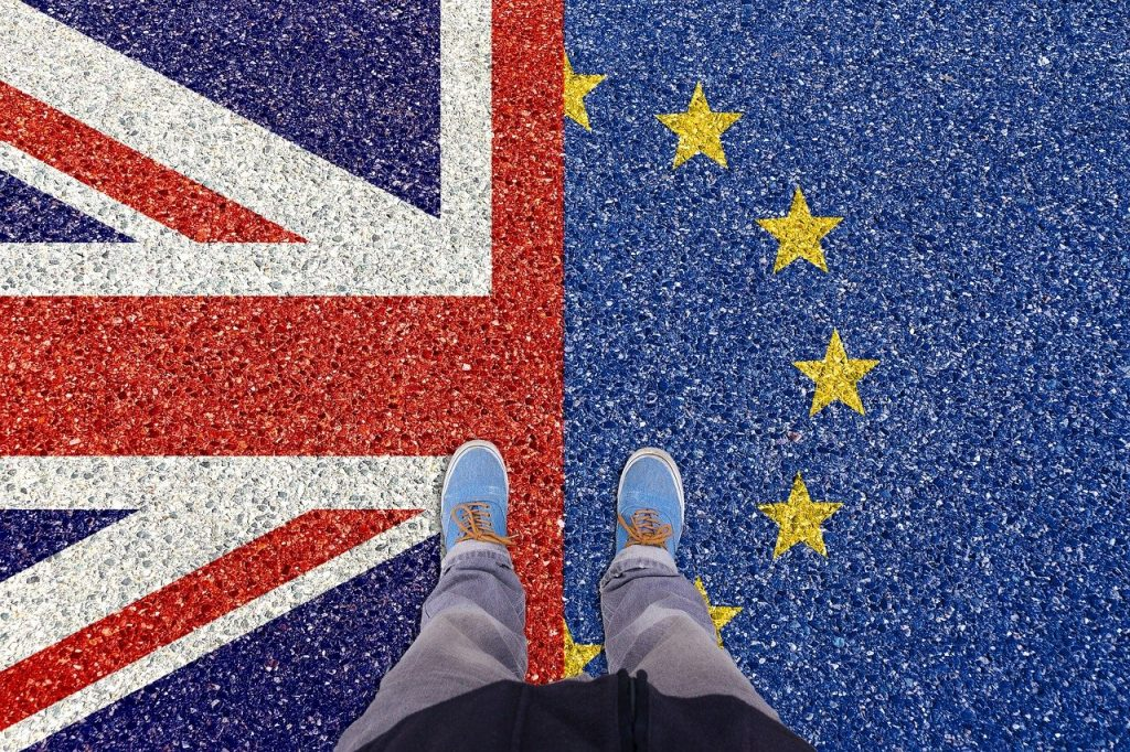 Brexit: the UK and the EU are no longer synonymous