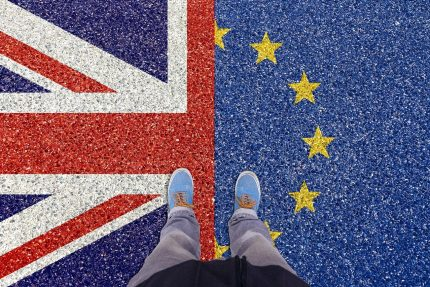 Brexit: the UK and EU are no longer synonymous