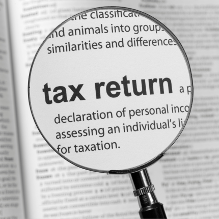 Self-assessment tax return 2021