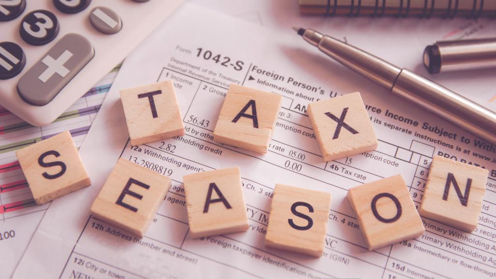 Self-assessment tax return 2021