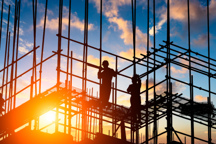 Construction Industry Scheme (CIS) - Tax Advice