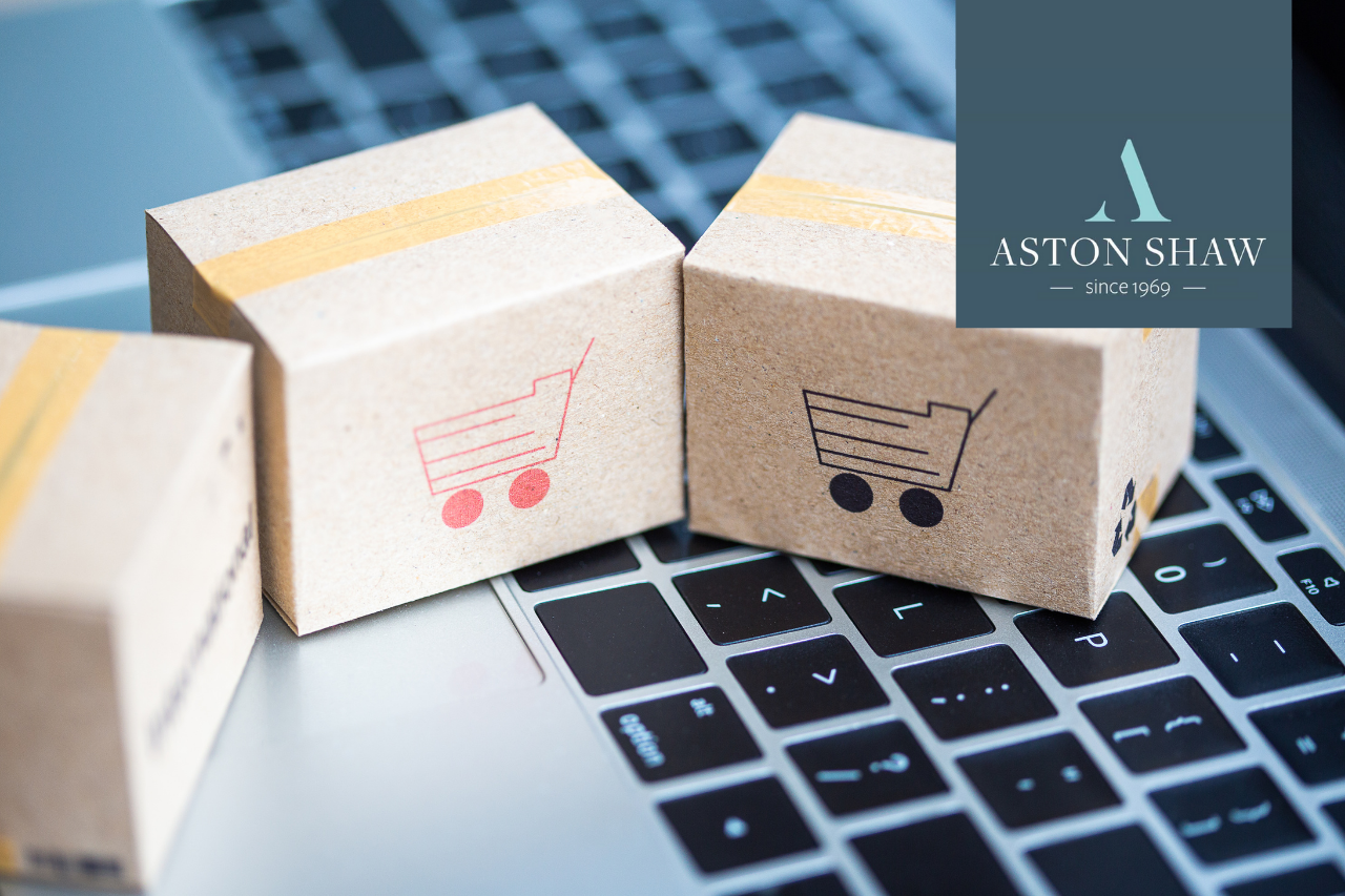 eCommerce Specialist Accountants at Aston Shaw