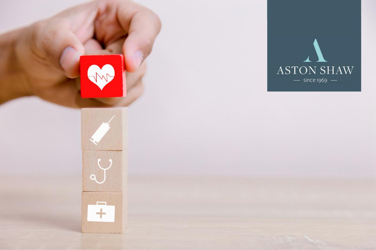 Key Person Insurance at Aston Shaw